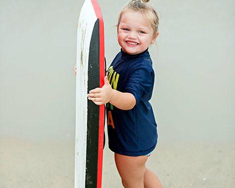 Boogie Board at Beach Adventure HB