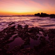 Costa Rica Vacation Package Sunset