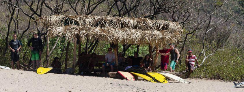Costa Rica Surf Vacation Corky Carroll's Surf School