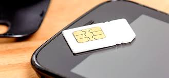 Cell Phone Service Sim Card Gsm Vs CDMA