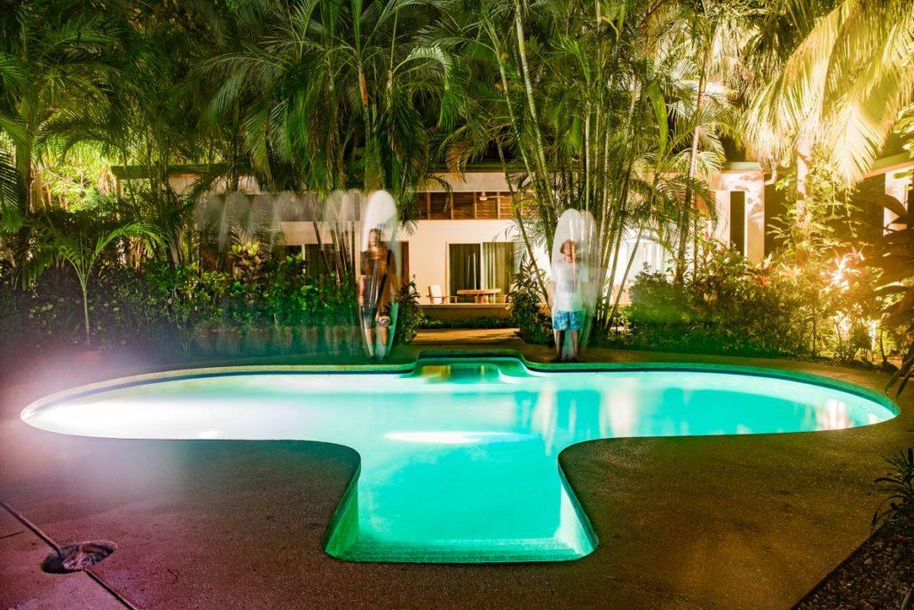 Surf And Sand Resort Room Service Menu
