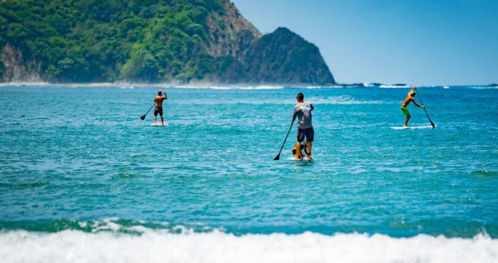 Costa Rica Surf Resort Typical Day Faqs Corky Carroll S