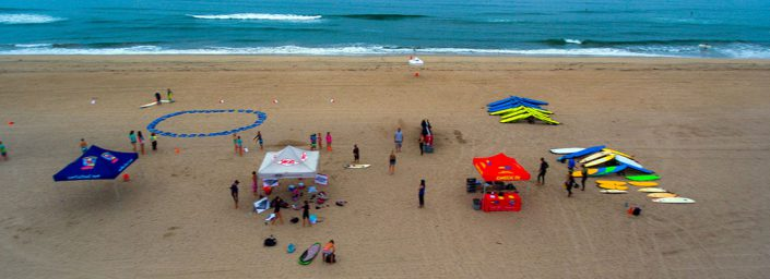 Best surf school Huntington beach