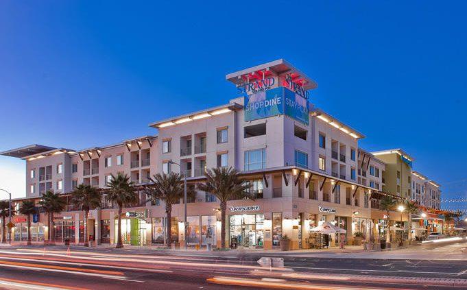 surf hotels