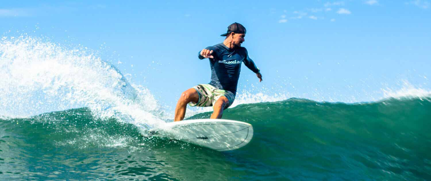 Surf School Lessons Camps In