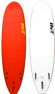 INT 7'0 Soft Top Funboard