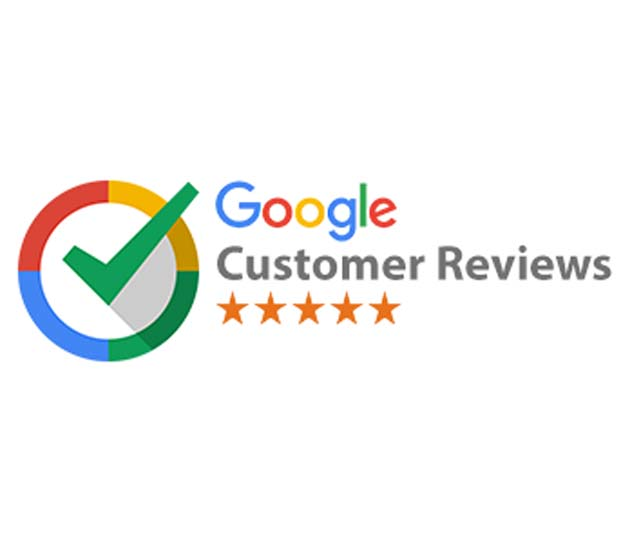 Google Business Customer Reviews Badge