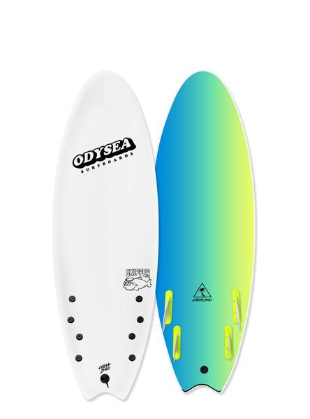 Catch Surf Odysea Skipper Soft Top Surfboard