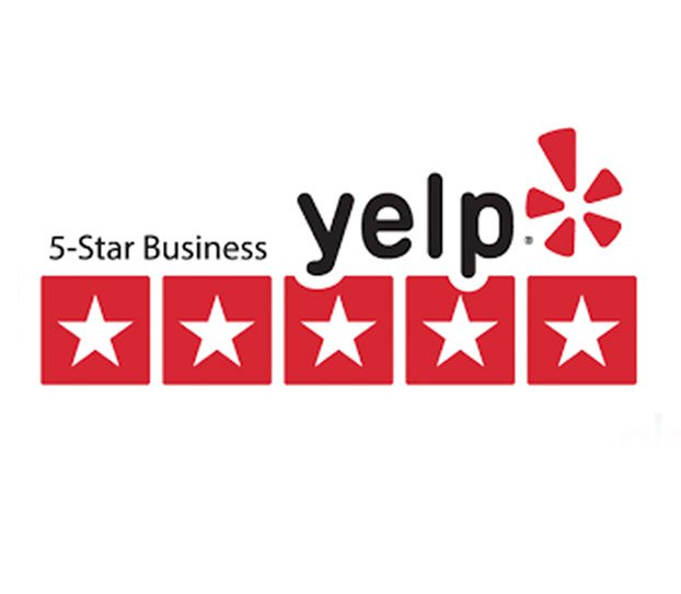 Yelp Customer Reviews Badge