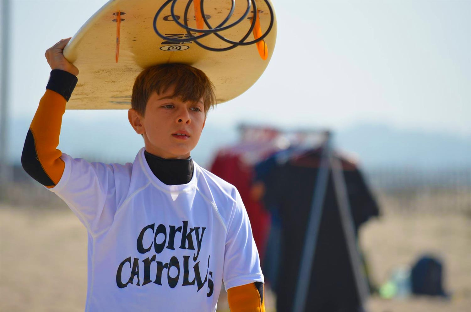 Surfboard Rentals Huntington Beach Corky Carroll's Surf School