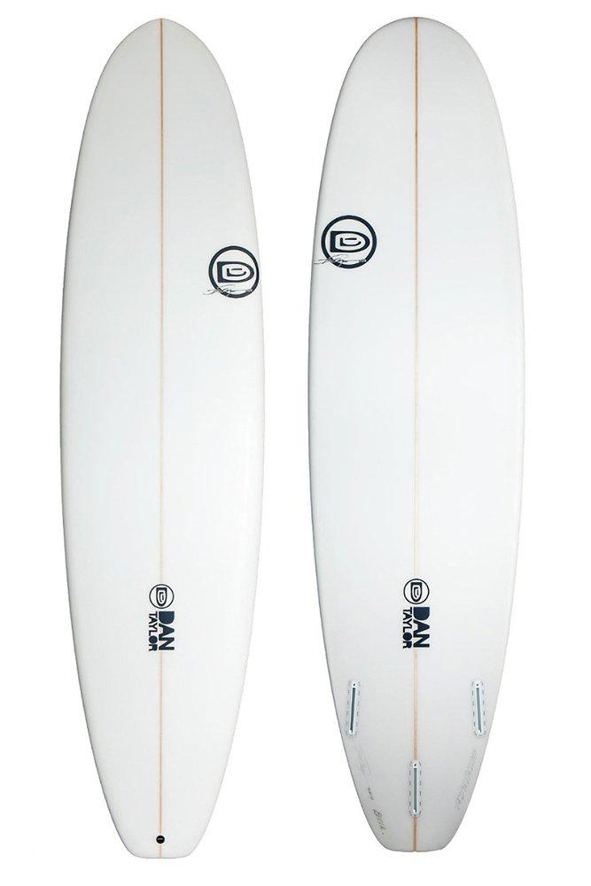 Dan Taylor Tanker Surfboard