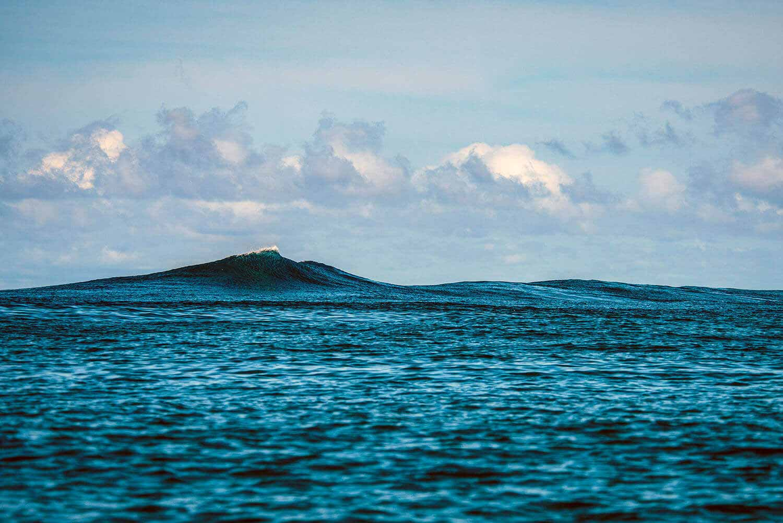 Nosara Costa Rica Wave