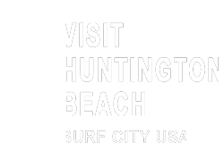Visit Huntington Beach Logo Transparent