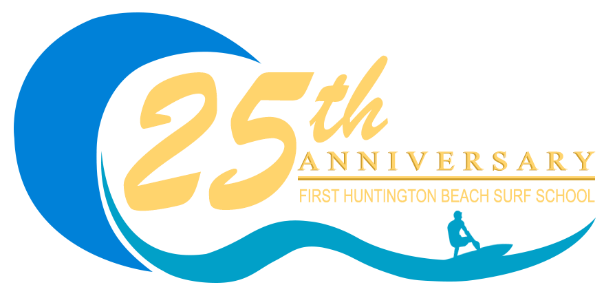 Surf School Huntington Beach 25 Years